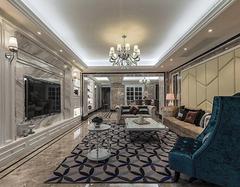 客厅装修如何设计 让客厅视觉更好