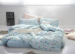 床单四件套批发一般多少钱 实惠看得见