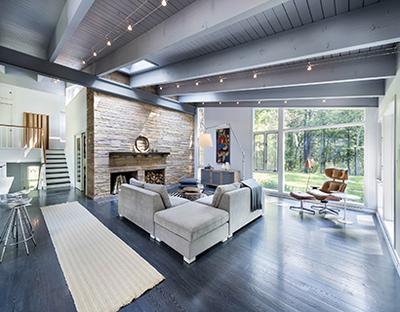 客厅装修设计方案 客厅装修设计图片