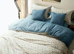 纯棉床单四件套怎么样 床单四件套纯棉特价