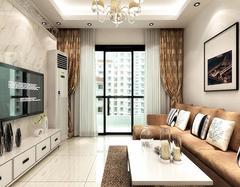 2018年客厅装修风格设计方案 时尚又流行