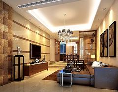 家装客厅搭配方法 客厅装修搭配效果图