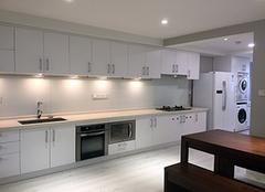 厨房装修常见误区有哪些 厨房装修效果图