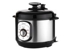 美的电压力锅使用方法 怎么使用才对呢