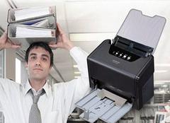 扫描仪机使用方法如何 其各种价格怎样