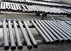 柔性铸铁排水管的安装过程 城市用水安全的保障