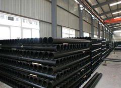 柔性铸铁排水管的特点是什么 展示不一样的美