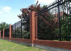 围墙栏杆的厂家介绍 简单呈现几家