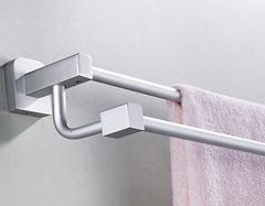 卫浴挂件什么材质好 不同材质特点是什么