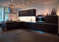 厨房橱柜怎么设计 要考虑哪些要点