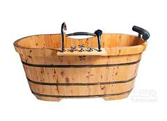 木桶浴缸能用几年 木桶浴缸如何保养