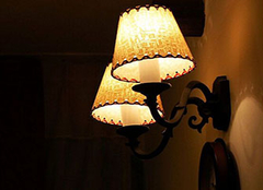 欧普照明壁灯优点有哪些 灯具就要这么选