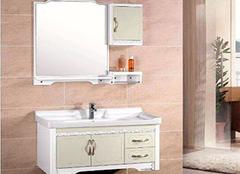 浴室柜橡木好还是pvc好 怎么选才对