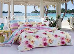 梦洁家纺四件套价格是多少 让睡眠更舒适