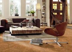 软木地板有什么特点  软木地板价格