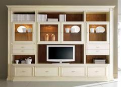 电视柜购买有哪些注意点  客厅电视柜样式