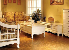 环保型软木地板好吗  环保型软木地板优缺点