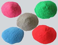 绝缘粉末涂料的特点是什么 涂装方法有哪些