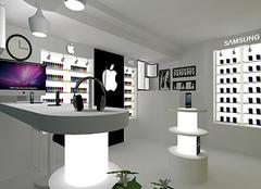小面积店面装修设计的三大原则