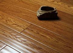 实木复合地板的优缺点 与你一起探讨