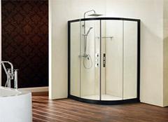 家装淋浴房好不好 保暖效果好