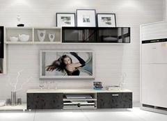 客厅电视柜摆放有什么讲究 客厅电视柜摆件风水