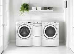滚筒式洗衣机尺寸是多少 为你带来合适的选择