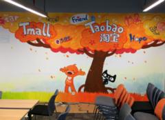 墙绘公司介绍 墙绘公司名字大放送