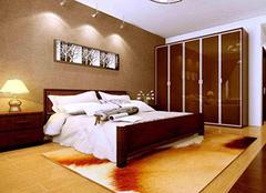 卧室装修壁纸使用注意事项 卧室壁纸的优点介绍