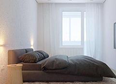 简约卧室壁纸挑选方法 时尚美观轻松get!