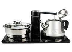 金灶电水壶优点都有哪些 泡茶的好帮手