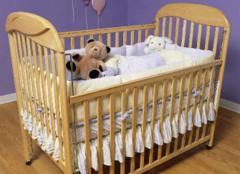 婴儿床价格二百左右的有哪些 二百左右的婴儿床推荐