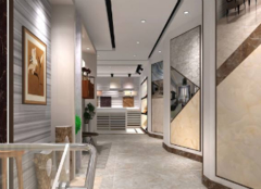 开瓷砖店利润有多高 开瓷砖店的流程步骤介绍