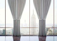 客厅忌什么颜色的窗帘 怎么搭好看
