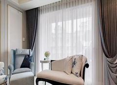 卧室窗帘的最佳颜色 什么色彩好