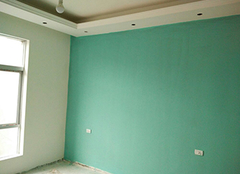 室内选择什么颜色乳胶漆好 装点你的室内生活