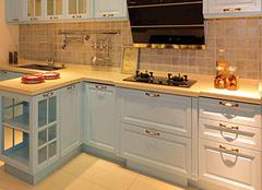 旧房厨房改造多少钱 预算是多少