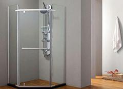 瑞莎淋浴房品牌好不好 质量很好