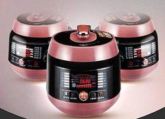 电压力锅安全吗 电压力锅和高压锅区别