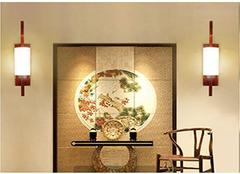 客厅壁灯如何选购呢 让客厅更温馨