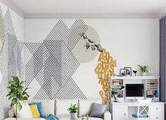 卧室适用墙纸装修建议 给你最好的睡眠环境