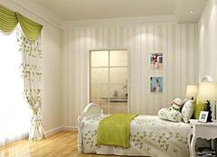 卧室墙纸的选购误区有哪些 实用贴避免踩雷