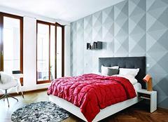 卧室墙纸实力品牌推荐 够大牌质量才更好