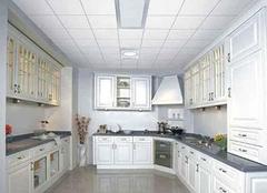厨卫空间装修吊顶注意什么 哪些地方不能碰