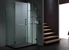 淋浴房的种类 淋浴房清洁保养事项
