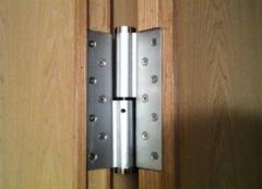 门的合页怎么安装 门的合页安装步骤