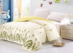 被套什么材质好 床单被罩选购材质精选