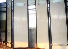 电动折叠门怎么买  电动折叠门选购技巧
