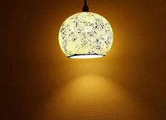 怎么比较灯具的质量问题 这些方面一个不能丢