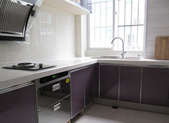 厨房台面用什么材料好 材质安全最重要